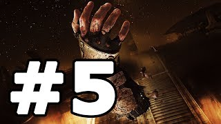 getlinkyoutube.com-Dead Space Walkthrough Part 5 - No Commentary Playthrough (Xbox 360/PS3/PC)