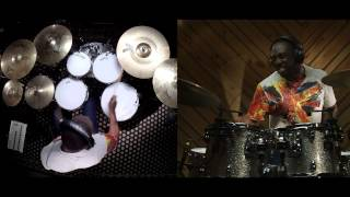 PROMARK: Larnell Lewis Drum Solo
