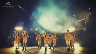 getlinkyoutube.com-SNSD Catch Me If You Can dance mirror