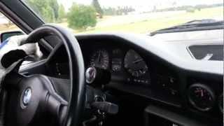 getlinkyoutube.com-Bmw m535 turbo 0-300 km/h