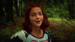 getlinkyoutube.com-BIBI & TINA: VOLL VERHEXT! - Lisa-Marie Koroll antwortet