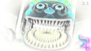getlinkyoutube.com-FNaF 4 Halloween Jumpscares - Sparta Midnight Sparkle Remix