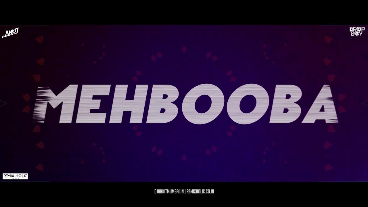 Dil Dooba - DJ Ankit Mumbai & Dropboy First Teaser