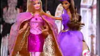 getlinkyoutube.com-2009 Barbie and The Three Musketeers Corinne Doll Commercial