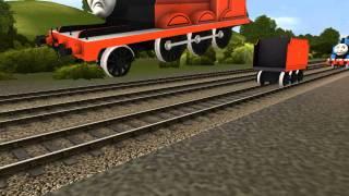 getlinkyoutube.com-Thomas & The Breakdown Train (HD)