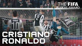 THE BEST FIFA MEN'S PLAYER 2016 - Cristiano Ronaldo WINNER width=