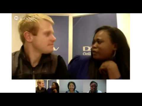 Big Brother Africa:The Chase Hangout with Natasha