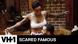 Does Sky Want To Go Home? 'Sneak Peek'   Scared Famous