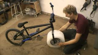 getlinkyoutube.com-Making the ICE bike