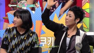 getlinkyoutube.com-Mamma Mia | 맘마미아 - Episode 23: The Korean Wave Idol Special (2013.10.06)
