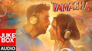 getlinkyoutube.com-Tamasha Full Audio Songs JUKEBOX | Ranbir Kapoor, Deepika Padukone | T-Series