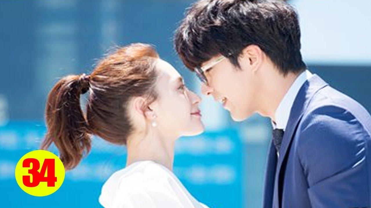 Phim Hay 2020 | Mật Đắng Tình Yêu - Tập 34 | Phim Bộ Tình Cảm Trung Quốc Mới Nhất 2020