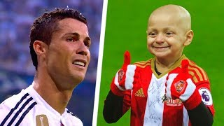 Saddest Moments in Football *TRY NOT TO CRY*