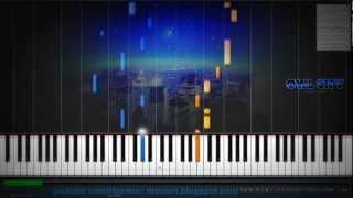 getlinkyoutube.com-Owl City - Fireflies [Piano] (Re-upload)