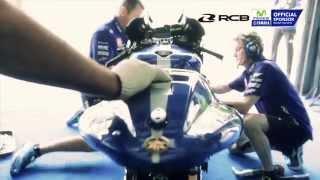 getlinkyoutube.com-Racing Boy Official Sponsor of Yamaha Factory Racing in 2015 MotoGP