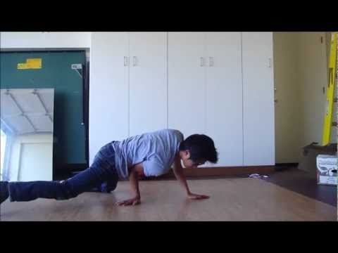 How to Breakdance:  Cricket Tutorial/Guide