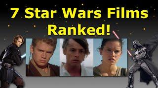 getlinkyoutube.com-7 Star Wars Movies Ranked Worst to Best - Ranked #3