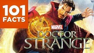 getlinkyoutube.com-101 Facts About Doctor Strange