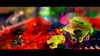 getlinkyoutube.com-Reviving Bionicle 3 - Ep3: Fake Hero