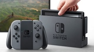 Nintendo Switch Event Livestream - IGN Live