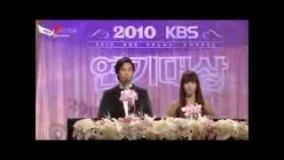 getlinkyoutube.com-HAPPY IU & Soo Hyun!!