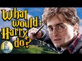 10 Harry Potter Life Lessons @Cinematica