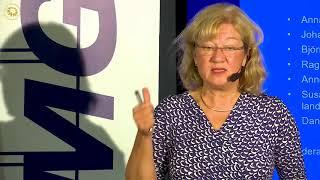 KPMG - Patientsäkerhet vs integritet i utvecklingen av sjukvården?