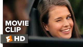 12 Rounds 3: Lockdown Movie CLIP - Flash the Badge (2015) - Dean Ambrose Thriller HD