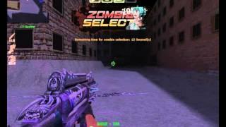 getlinkyoutube.com-[CS BTE 2.99 END] Test new tga metahook Zombie The Hero