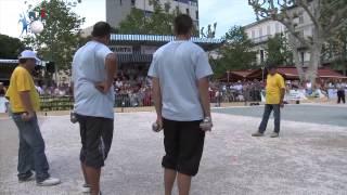 Finale International de Draguignan