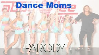 getlinkyoutube.com-Dance Moms Parody