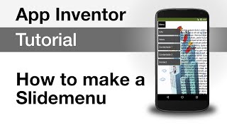 getlinkyoutube.com-App Inventor 2 Tutorials - Slide Menu
