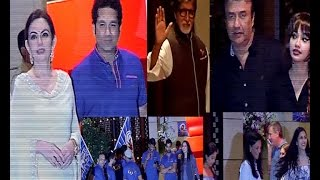 Neeta Ambani Host Grand Party Of IPL Winning Team Mumbai Indians