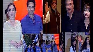 Neeta Ambani Host Grand Party Of IPL Winning Team Mumbai Indians