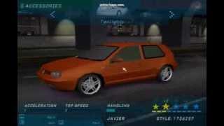getlinkyoutube.com-Need For Speed Underground 1
