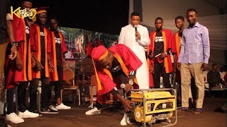 Woli Agba Live On Stage Concert {Nigerian Entertainment}
