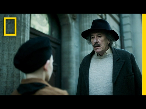 Einstein's Escape from Hitler | Genius