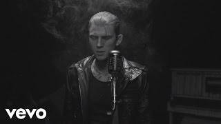 Machine Gun Kelly - Spotlight (ft. Lzzy Hale)