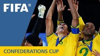 getlinkyoutube.com-The Story of the FIFA Confederations Cup: 2009