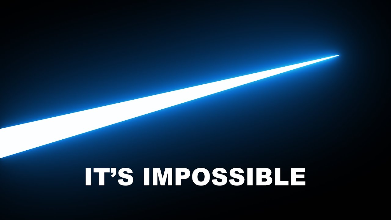 Why No One Has Measured The Speed Of Light