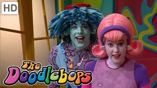 getlinkyoutube.com-The Doodlebops: Jumpin' Judy (Full Episode)