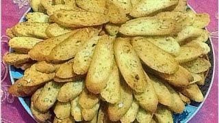 getlinkyoutube.com-الفقاص المسوس باللوزاللّذيذ بطريقة ناجحة دون تكسر العجينة عند التقطيع من الحلويات المغربية التقليدية