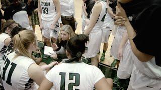 getlinkyoutube.com-One Team. One Heart. | Stevenson Women's Basketball