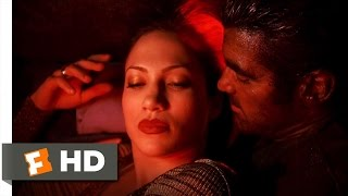 getlinkyoutube.com-Out of Sight (3/10) Movie CLIP - Stuck in the Trunk (1998) HD