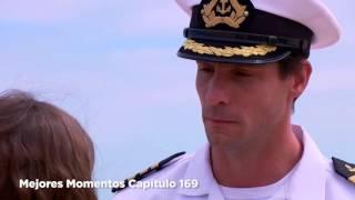 getlinkyoutube.com-Papá a la deriva - Mejores Momentos Capítulo 169