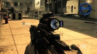 """getlinkyoutube.com-""""Call of Duty: Black Ops 2 GAMEPLAY"""" - Extended Footage Mission 1 - COD BO2 Official E3 2012 HD"""