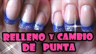 getlinkyoutube.com-RELLENO Y CAMBIO DE PUNTA