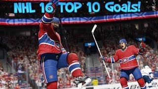 getlinkyoutube.com-NHL 16 TOP 10 GOALS FROM EASHL ! ! !