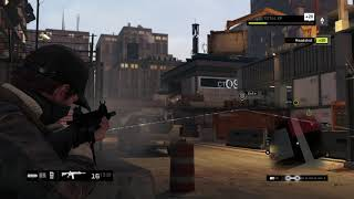 Watch dogs chapter 2