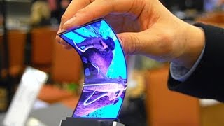 getlinkyoutube.com-Samsung Amazing Flexible Display [CES 2013]